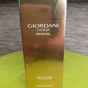 مام دئودورانت رولی زنانه Giordani Gold
