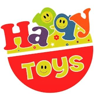 Happy toys mashhad