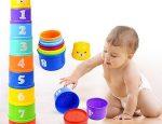 افزایش هوش کودکان با اسباب بازی