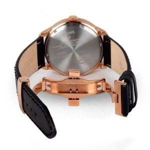 ساعت مچی عقربه ای مردانه تراست مدل G455CVD