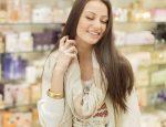 تشخیص عطر اصل از عطر تقلبی