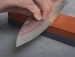 چند ترفند برای تیز کردن چاقو